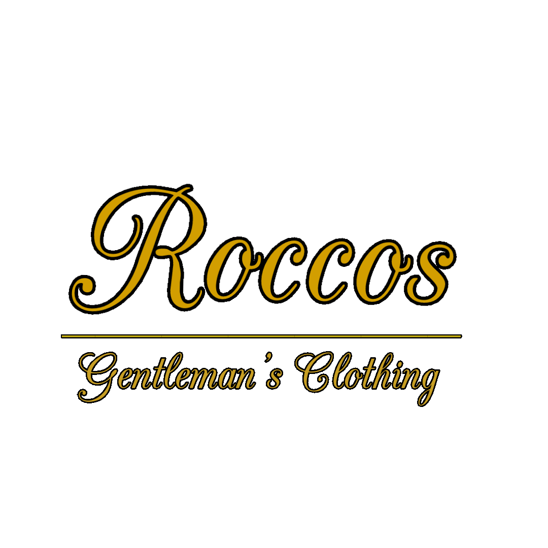 Rocco's           Gentleman's Clothing