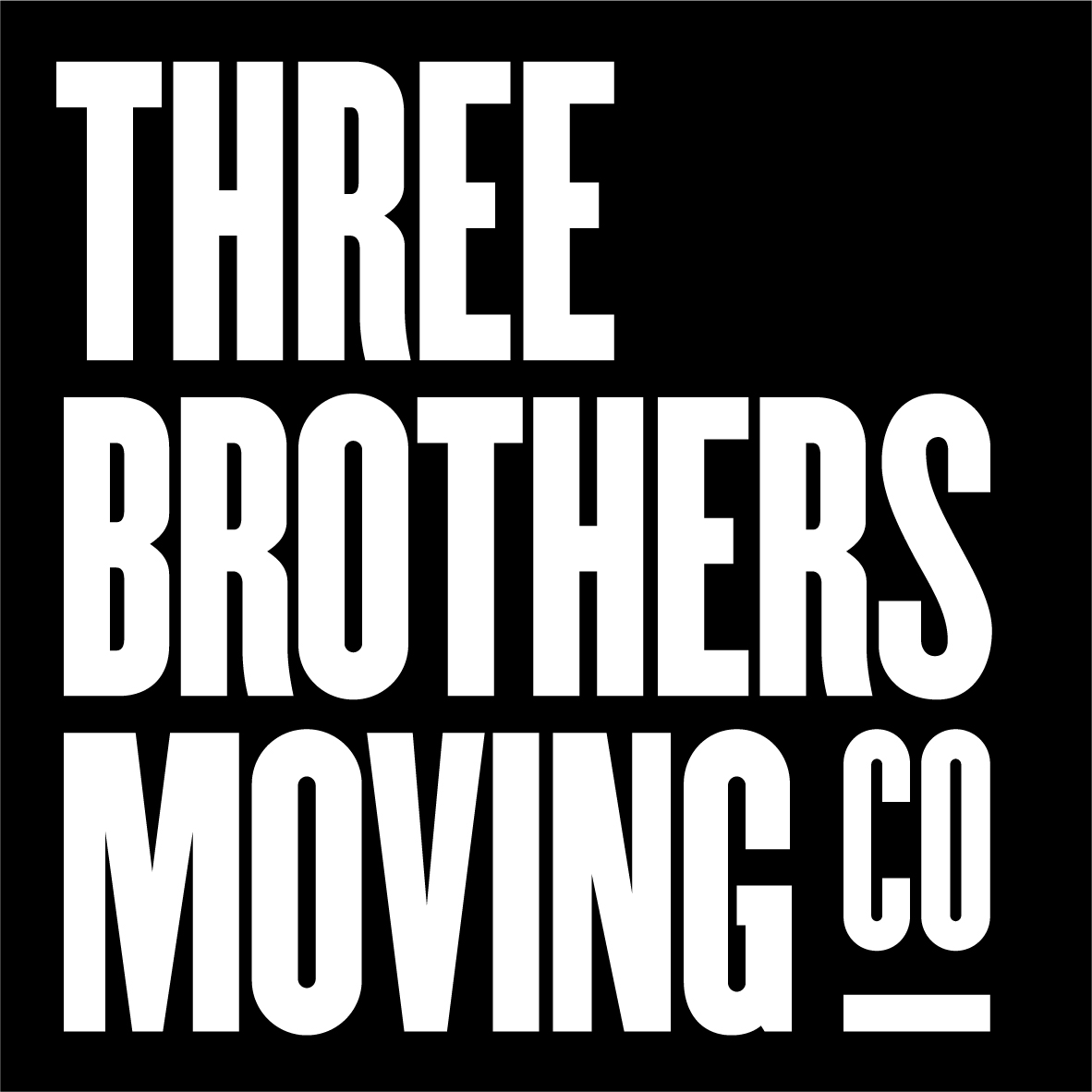 3 Brothers Moving Co.