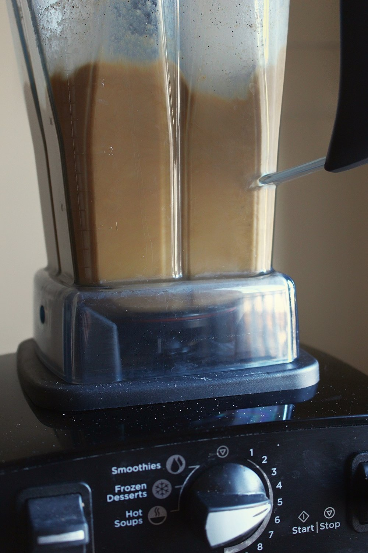 Blended Bulletproof coffee ghee coconut oil.jpg
