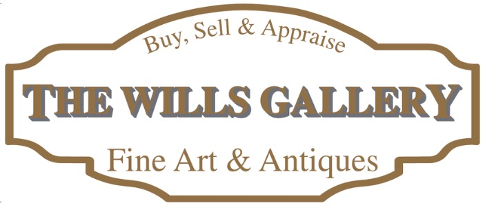 The Wills Gallery - Fine Art & Antiques