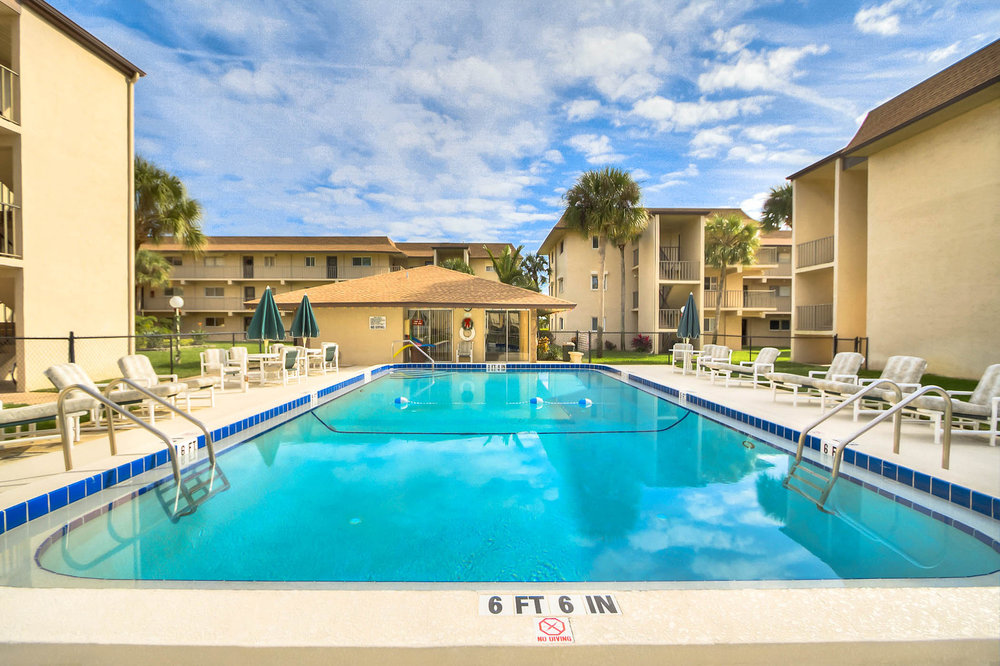Melbourne Florida Condo For Sale