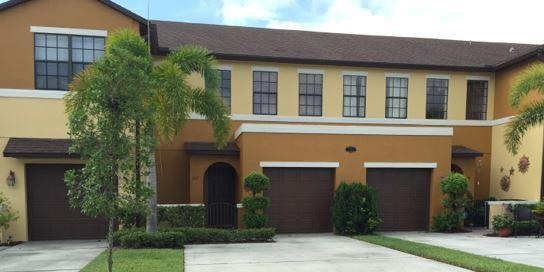 1415 Lara Circle #103, Rockledge, FL Meadow Pointe Subdivision Sold by Brent Burns