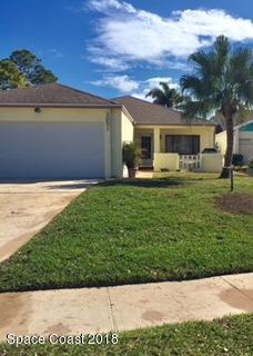 3051 Blackbird Ct Melbourne, FL 32935 sold by Brent Burns