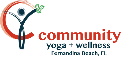 Community Wellness + Yoga