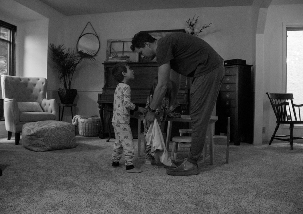 Mecoh Dixon Calgary Family Documentary Photographer Storyteller