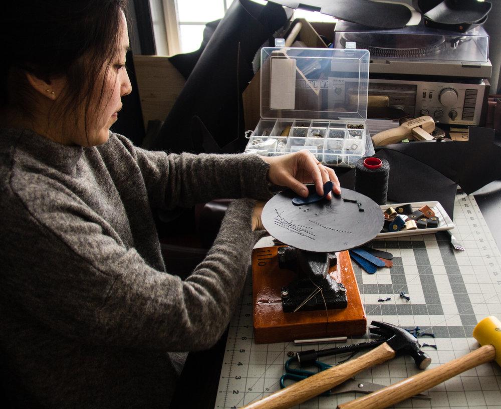 mecoh documentary photographer brand session
