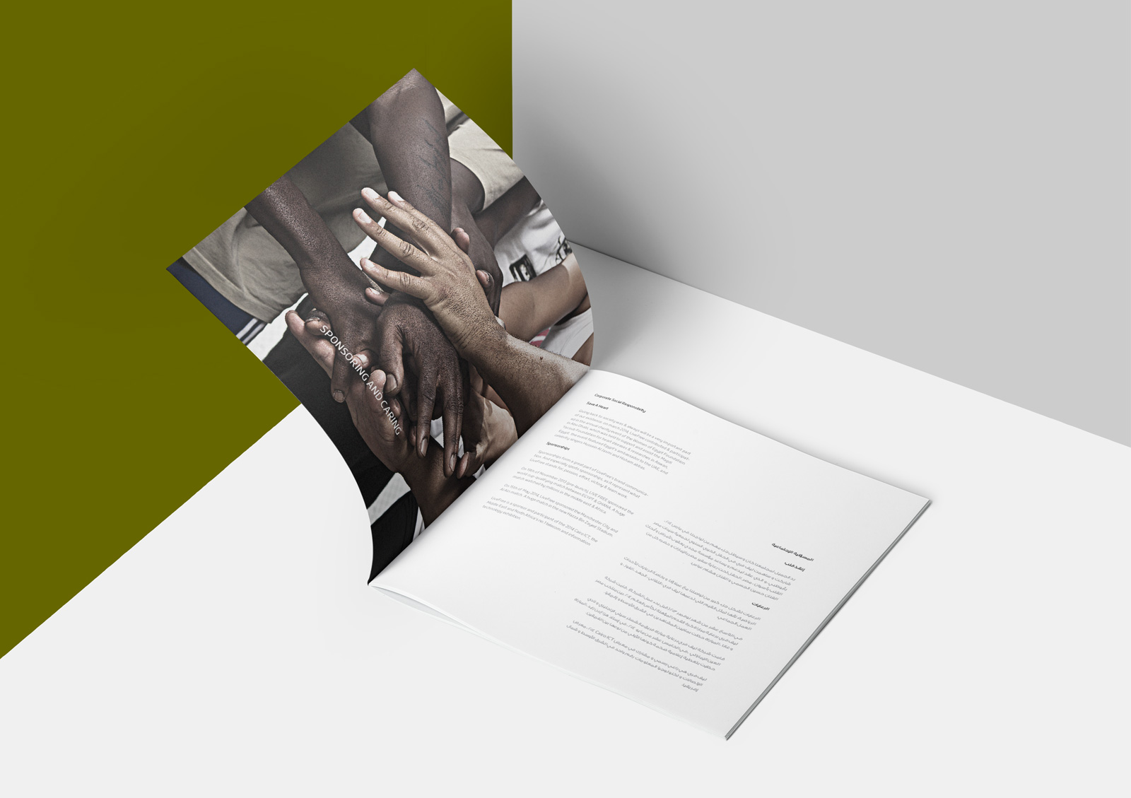 Live Booklet Cairo Design Office
