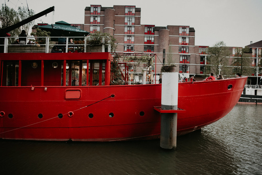 Rotterdam Vessel 11