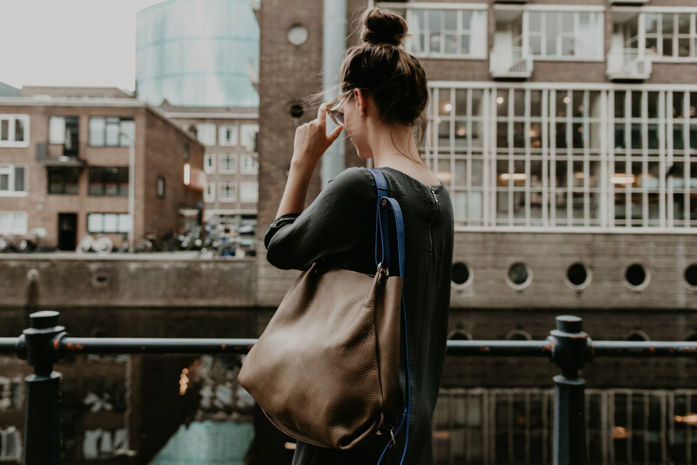 Cin Bags   Branding