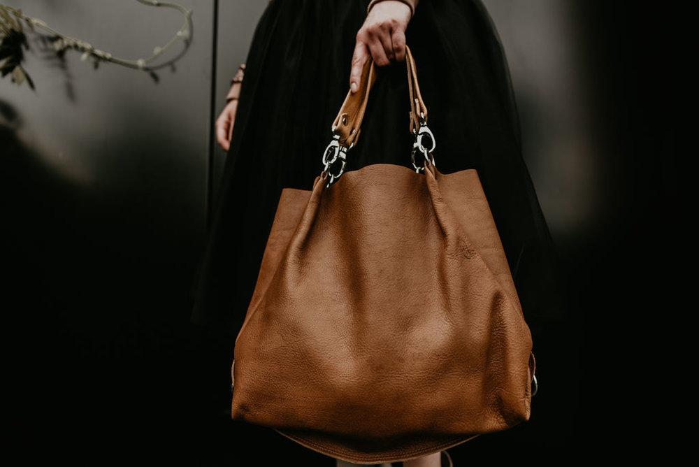 Rotterdam Photo Branding For CIN Bags
