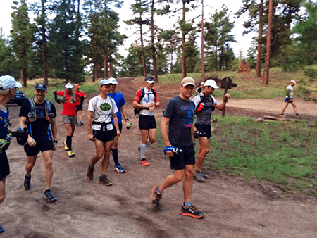 flagstaff ultra running club -