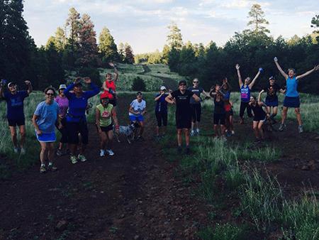 flagstaff trail divas -