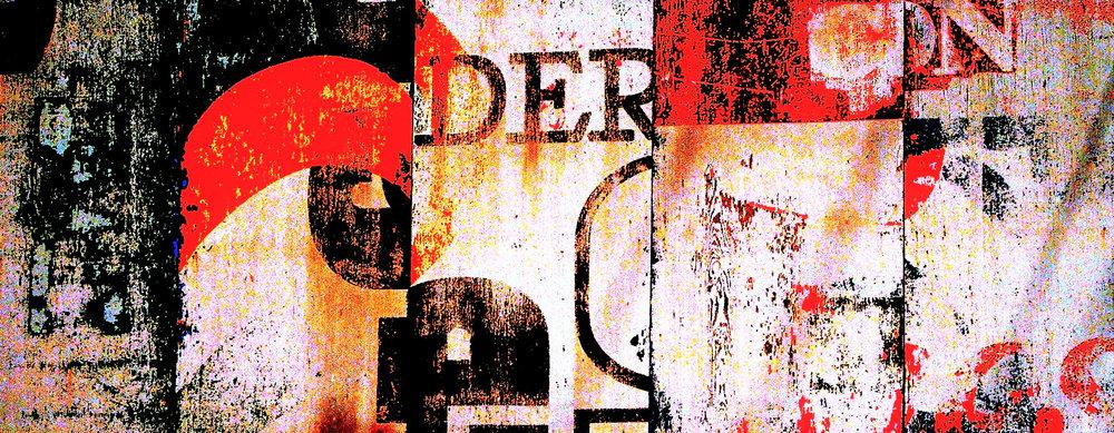 Near Houston, Texas   | John Kirsch  Featured Artist &  Stonecrop  2018 Cover Art Contest Winner