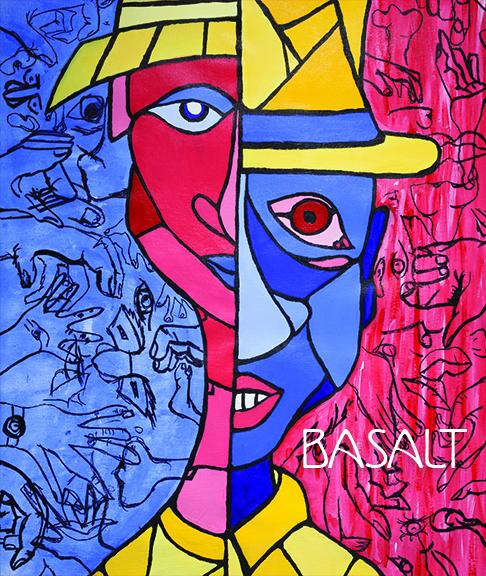 Basalt 05 - Spring 2017