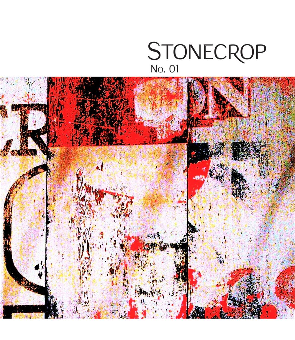 Stonecrop 01 - Spring 2018