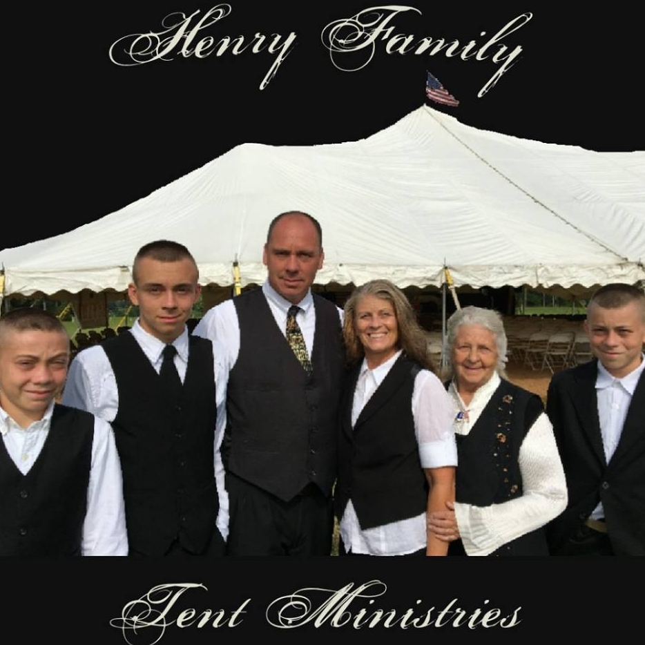 HENRY - Tent Ministry