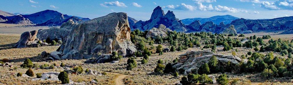 Photo Courtesy of National Parks Service.