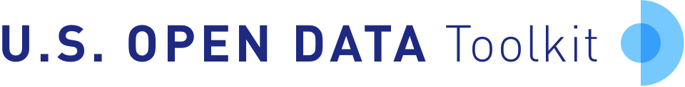 U.S. Open Data Toolkit