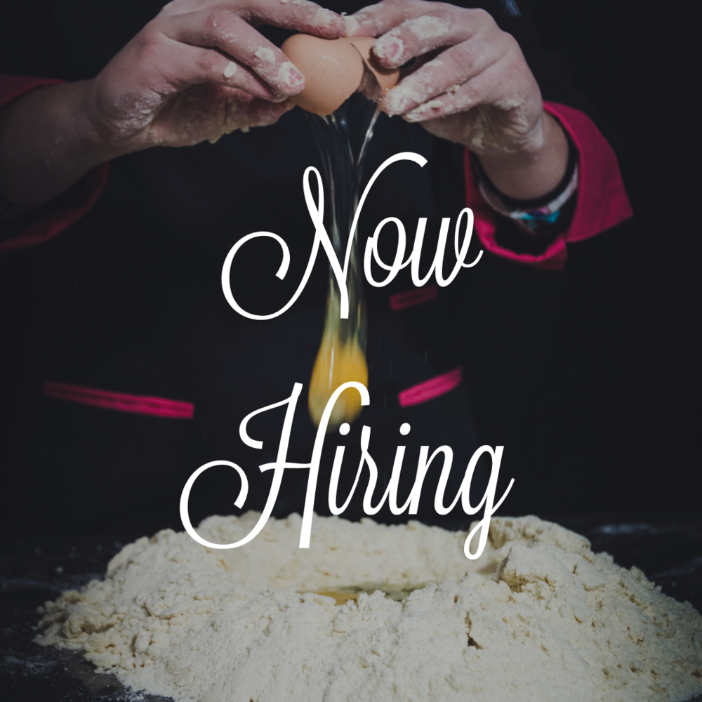 Pastry Cook -