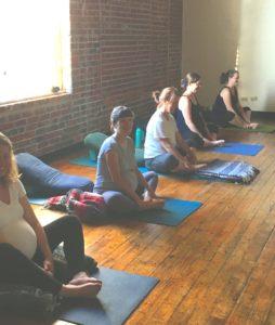 prenatal yoga, yoga, carrboro yoga, yoga class