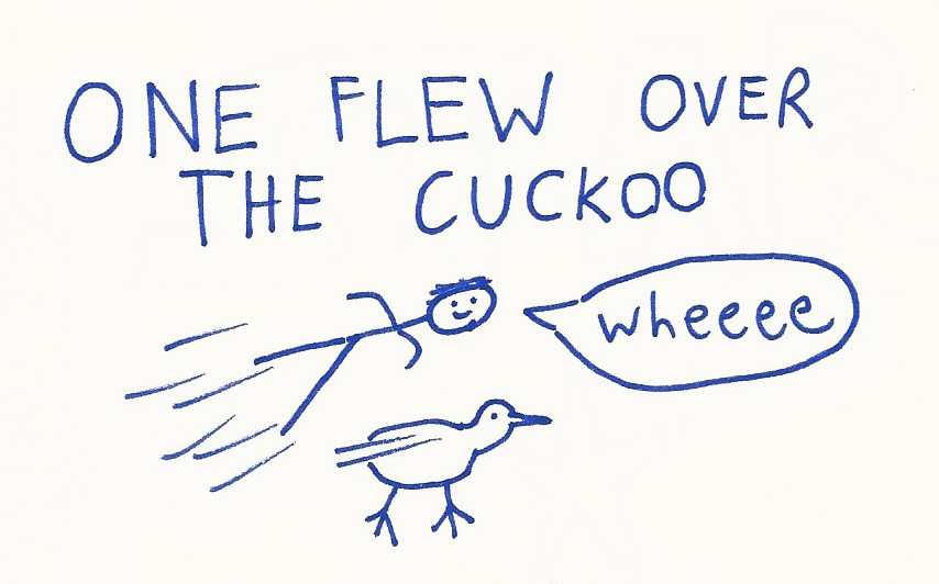 One flew over the cuckoo.jpg