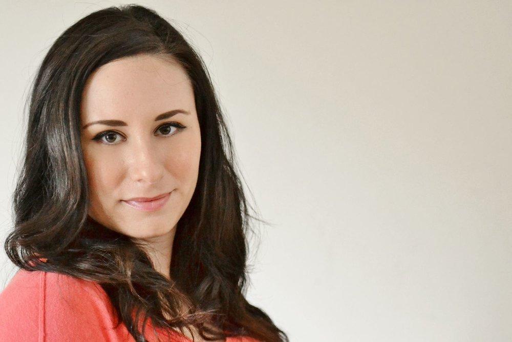 Alison in Red | Alison Murphey LMFT |  Mobile Concierge Therapist