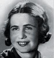 Irene Sendler: The Smuggler, 1910-2008 -