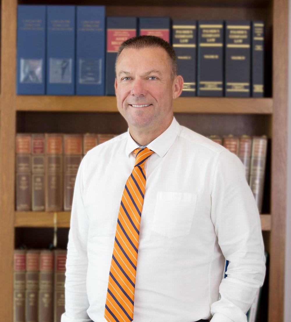 Neil R. Coles (Partner)