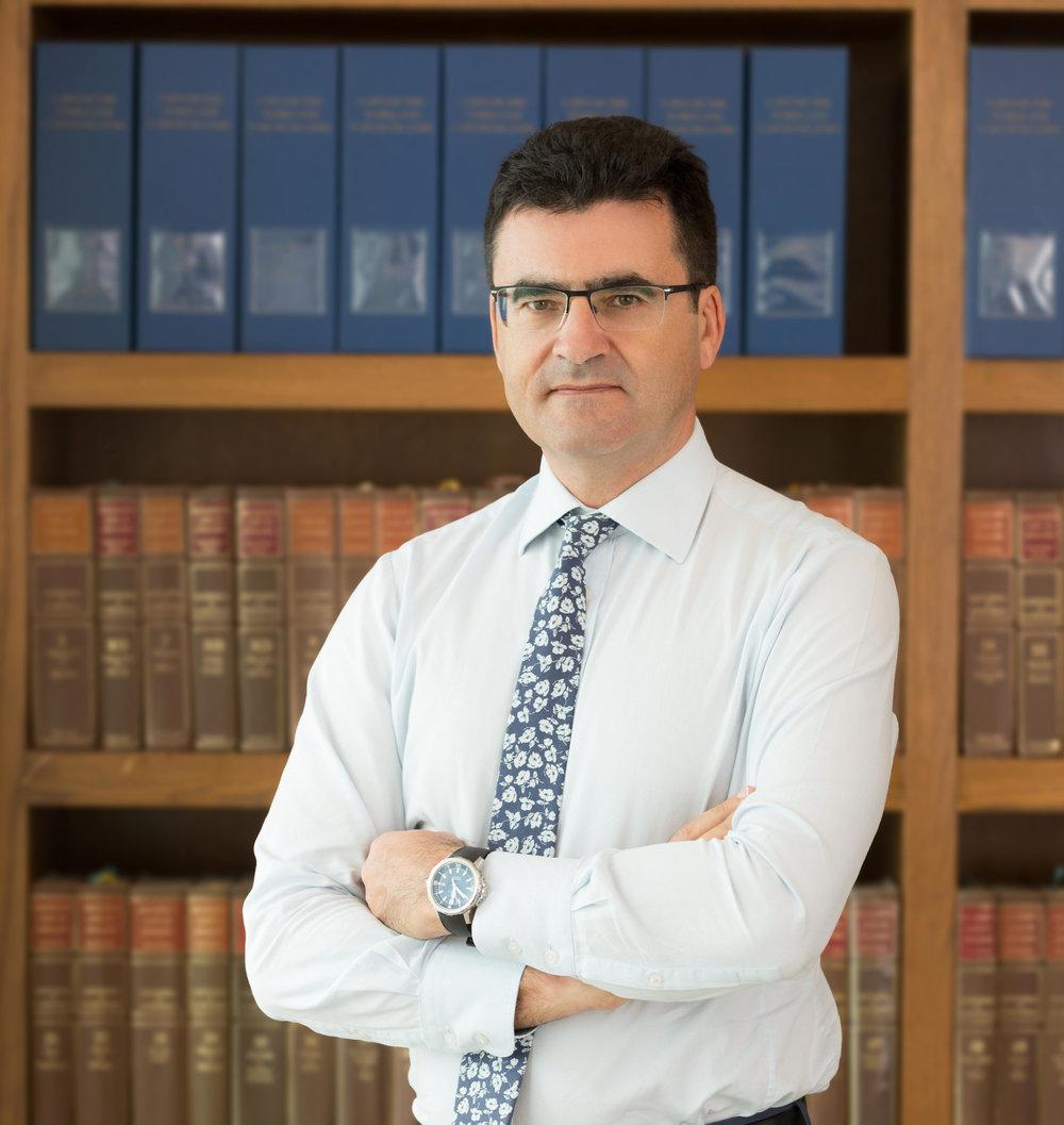 Jonathan M. Katan (Partner)