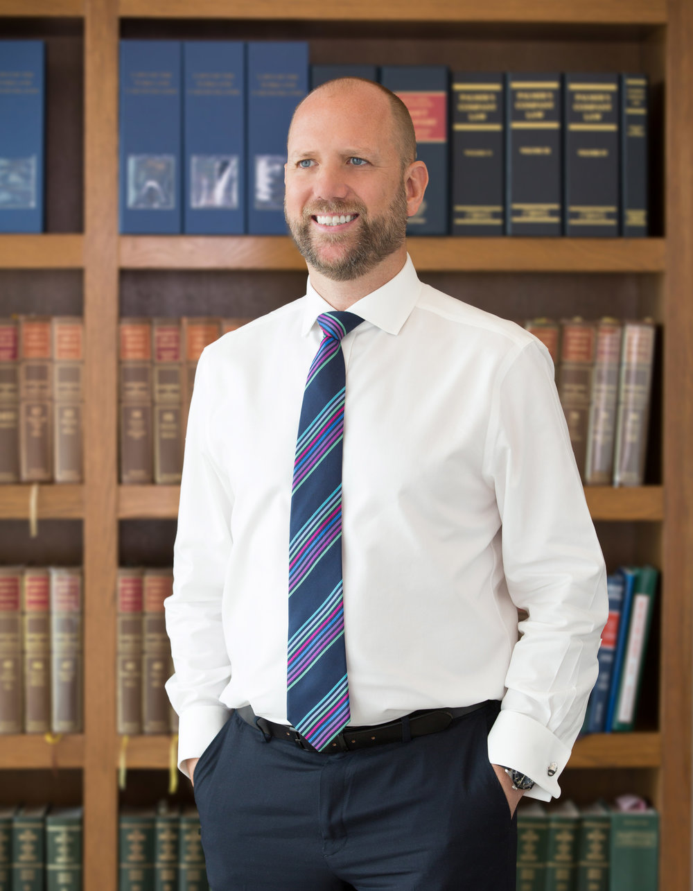 Mark Harvey (Attorney)