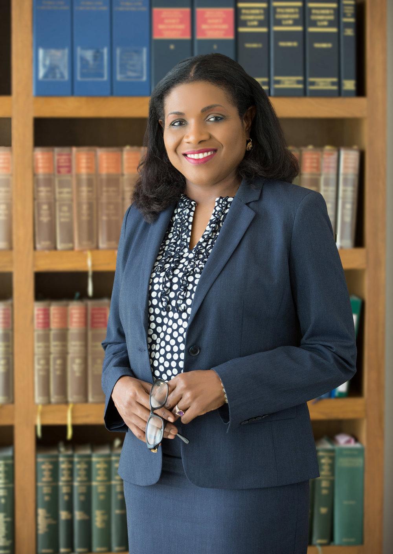 Judith L. Garland (Attorney)