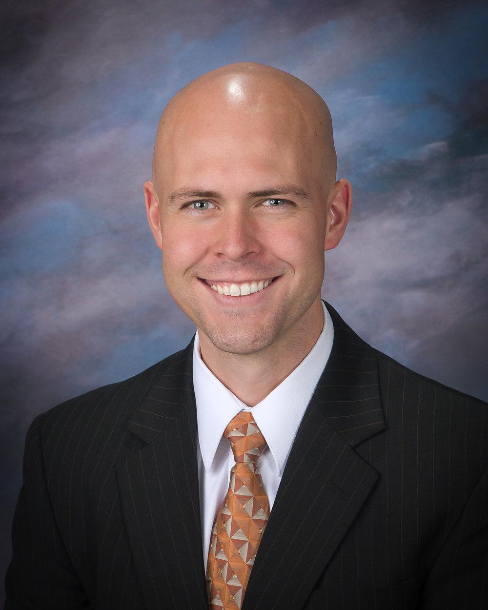 David P. Kasperson
