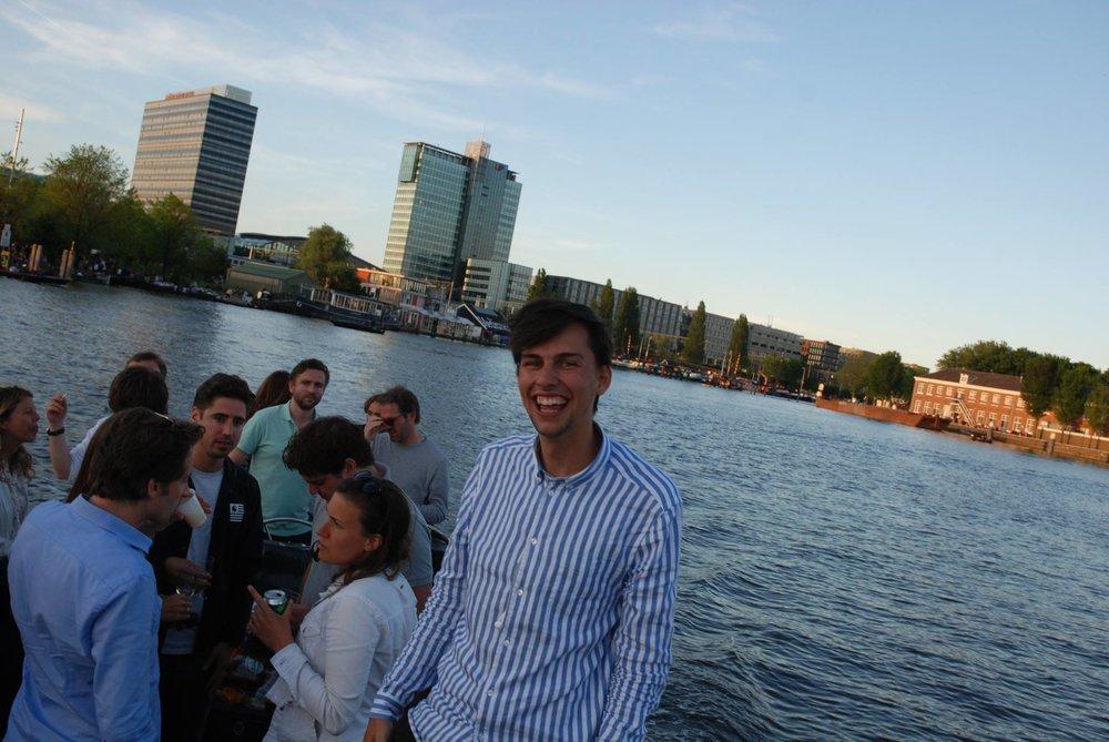Rutger KULA on a boat.jpg
