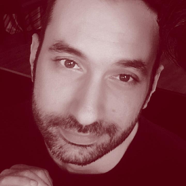 Alessandro Margheriti - VIEW BIO