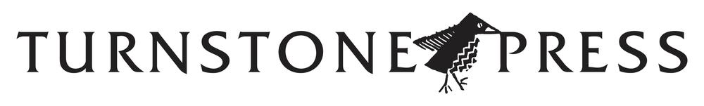 Turnstone Press logo.