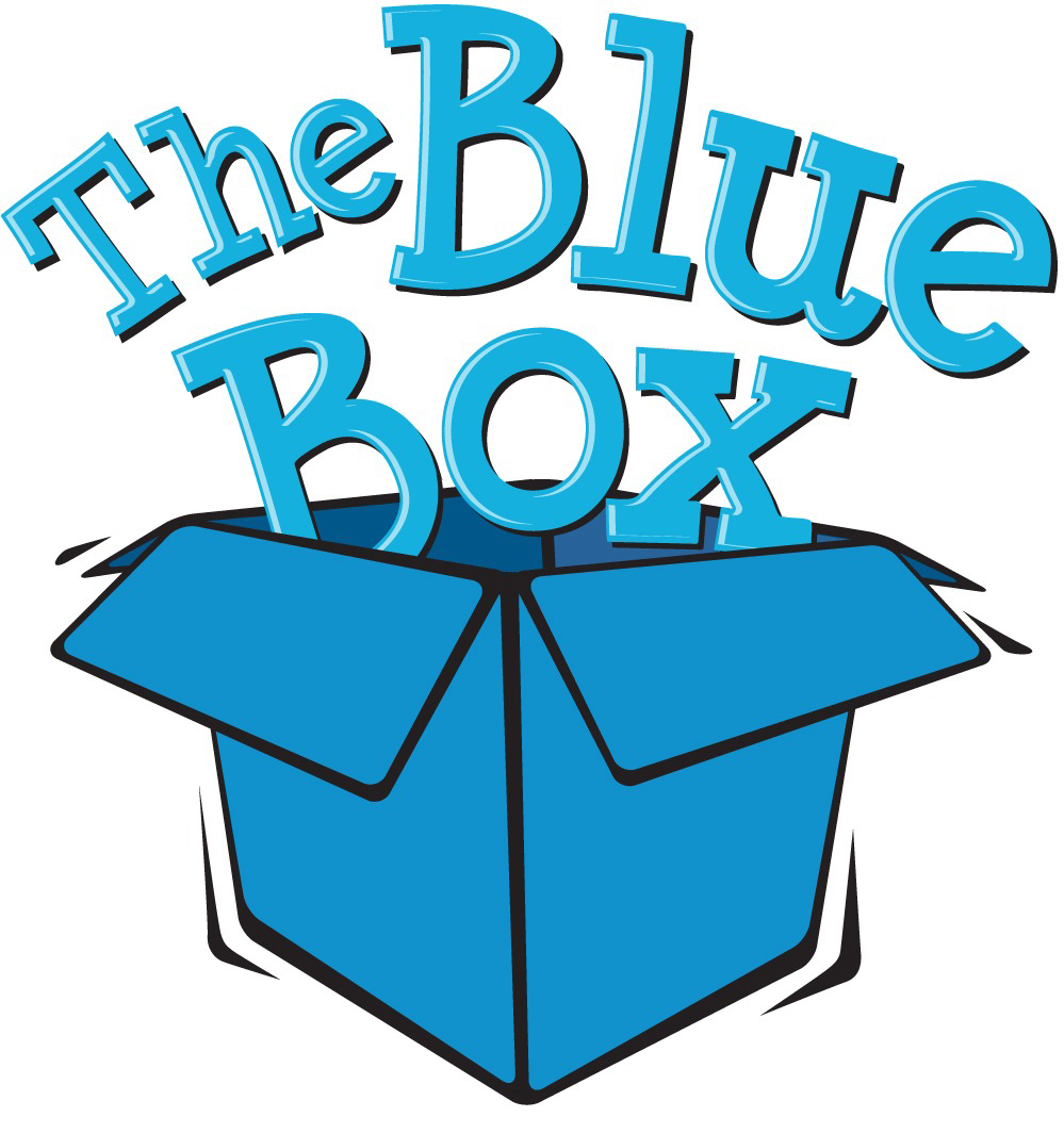 Did you know? The original children's sermons inspiring the Blue Box Books are available for purchases  here , including scripts, prop instructions or illustrations, small group activities and lesson plans.
