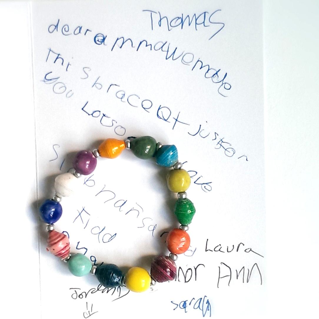 kilpatrick barcelet