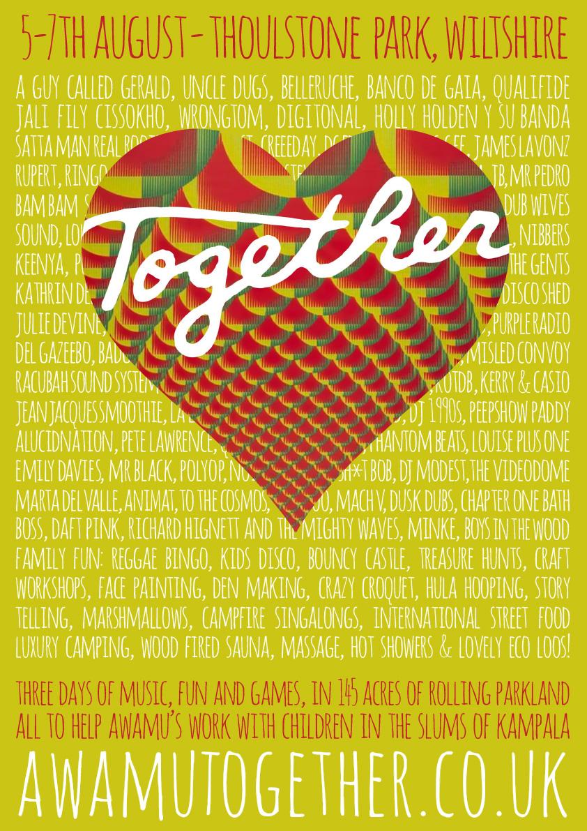 TogetherPosterWeb