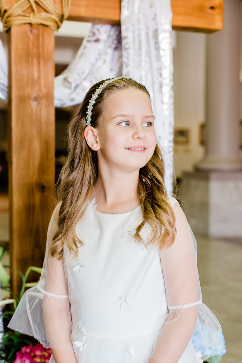 Lauren first communion tucson family photography 7.jpg