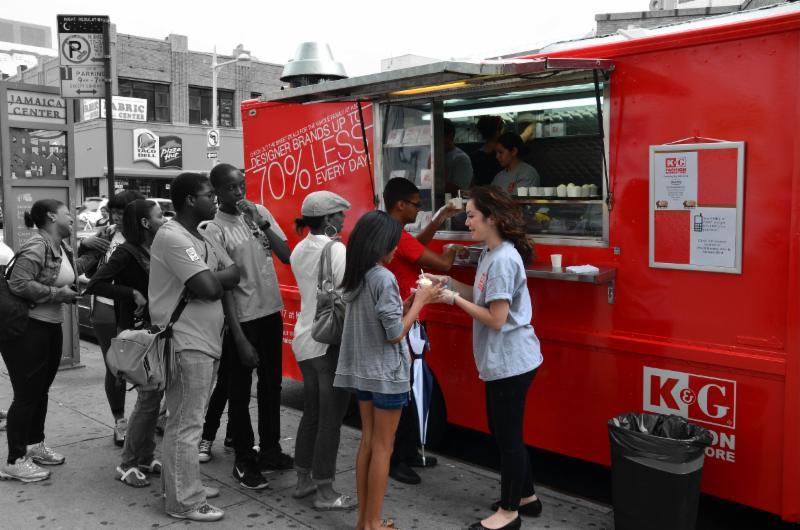 Food Truck Media
