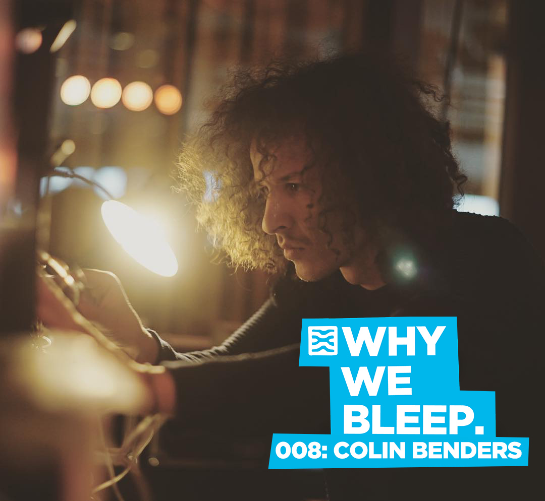 episodes why we bleep podcast