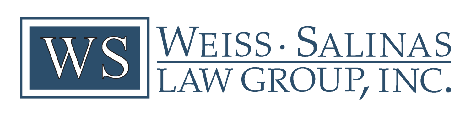 Weiss-Salinas Law Group, Inc.