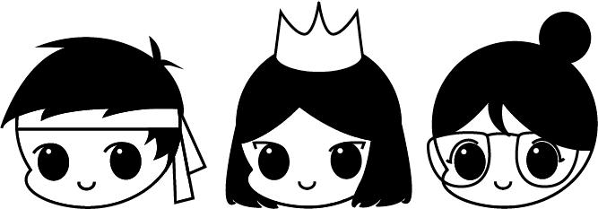 Face Logos