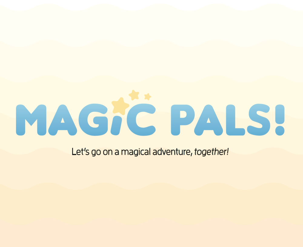 Magic Pals!