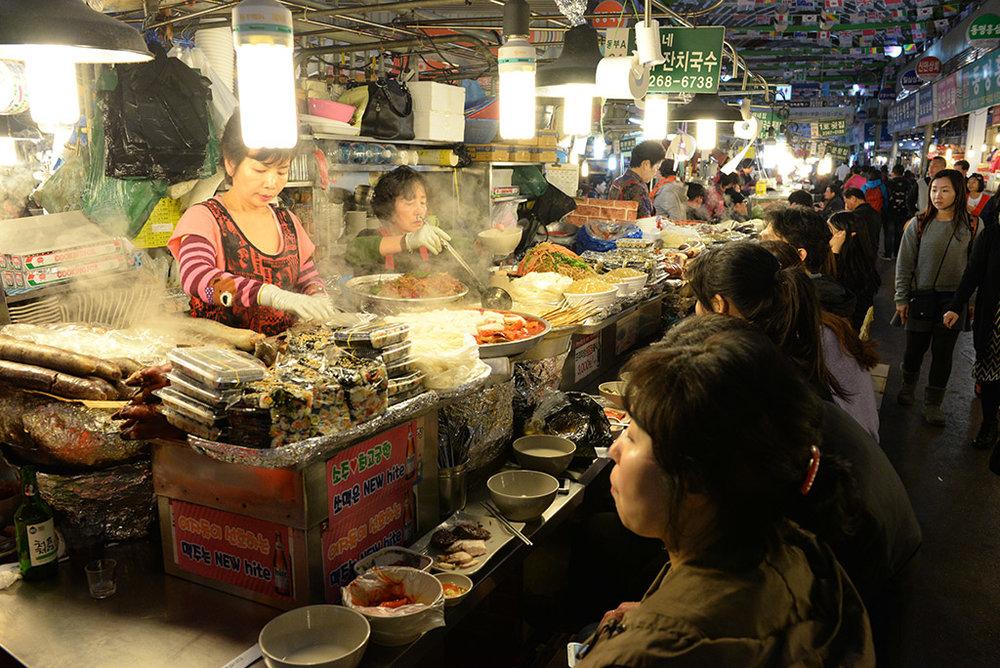 Mercado_Dongdaemun