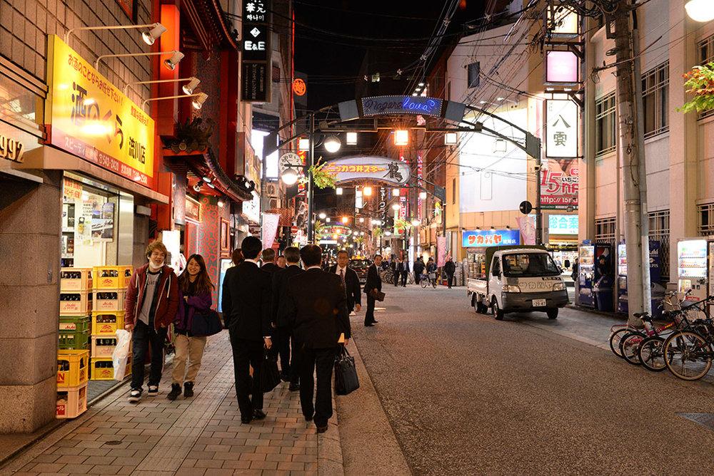 Nagarekawa_por_la_noche.JPG