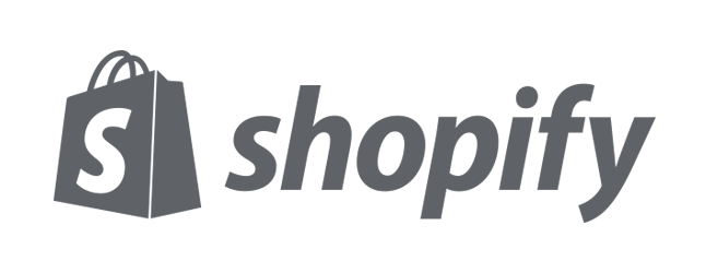 Copy of Shopify logo