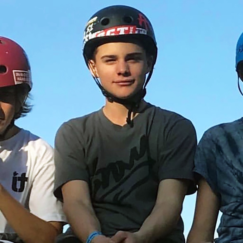 PRO Rider: Ben Garcia -  SCTusa  @garcia.ben