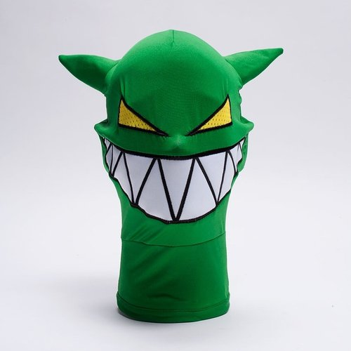 Feed Me Grin