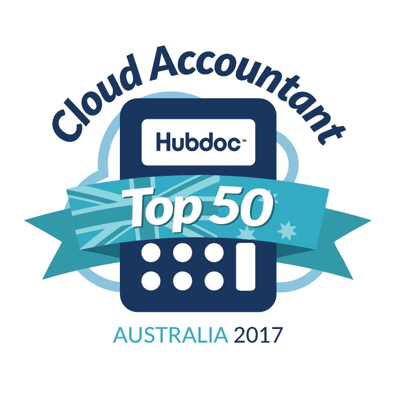 Top 50 AU 2017 Badge.png